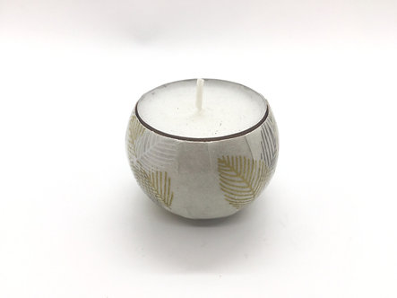 Japanese Tea Light by Chibijay