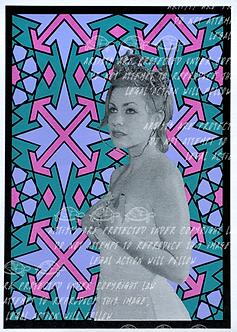 #3 by Giuliana Maresca