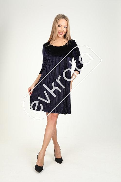 Платье женское W0-2439