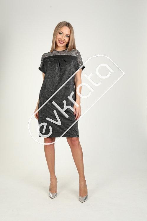 Платье женское W10-2436