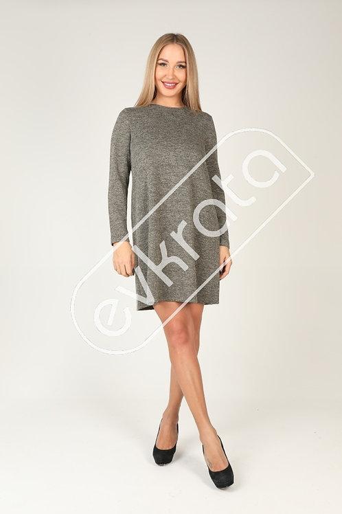 Платье женское W10-2250