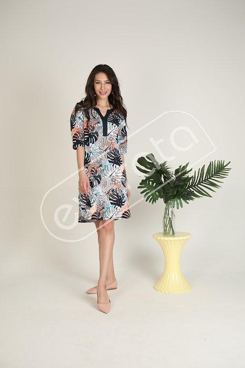 Платье женское W4-2491
