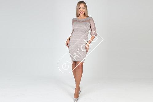 Платье женское W0-2320