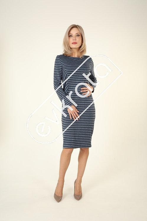 Платье женское W10-2451