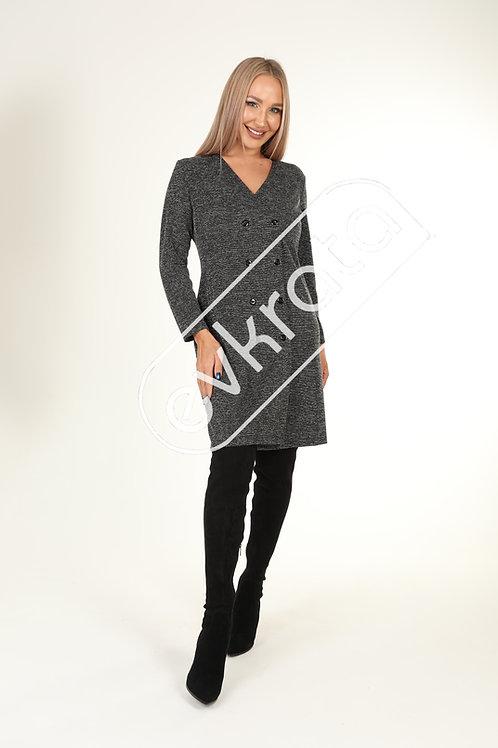 Платье женское W10-2407