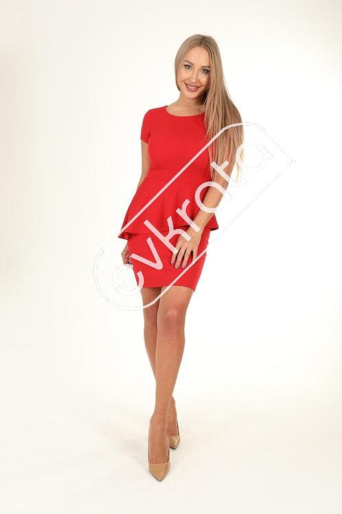 Платье женское W0-2082