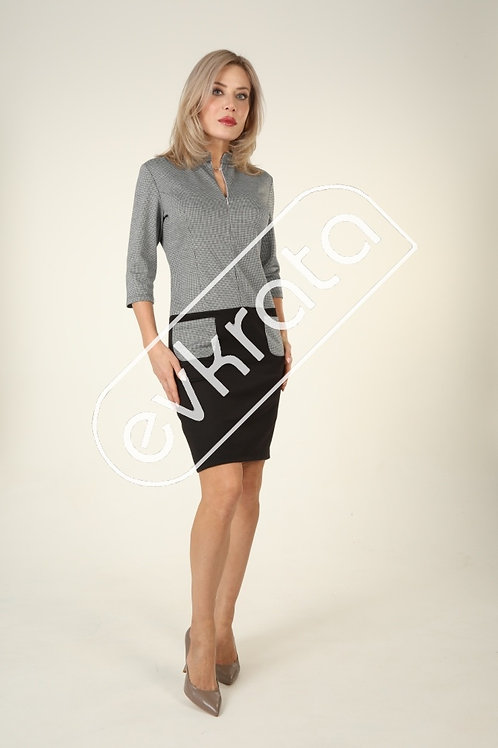 Платье женское W0-2460