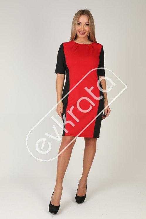Платье женское W0-2306