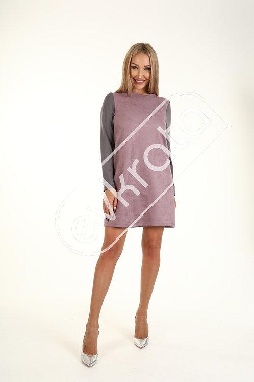 Платье женское W15-2397