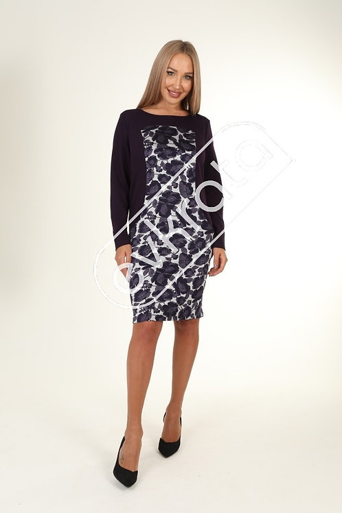 Платье женское W0-1580