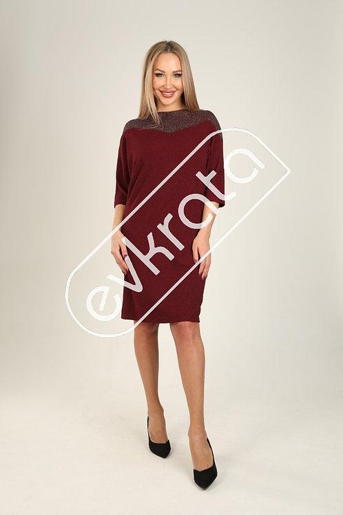 Платье женское W10-2438