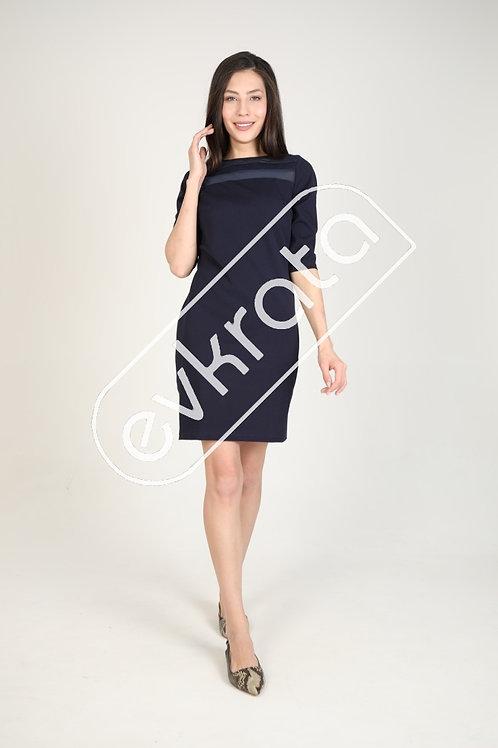 Платье женское W10-2109Д