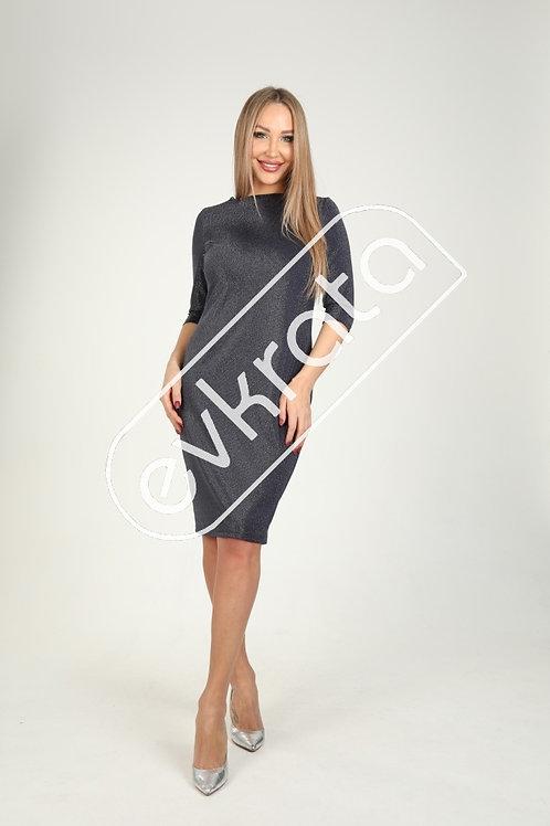 Платье женское W0-2432