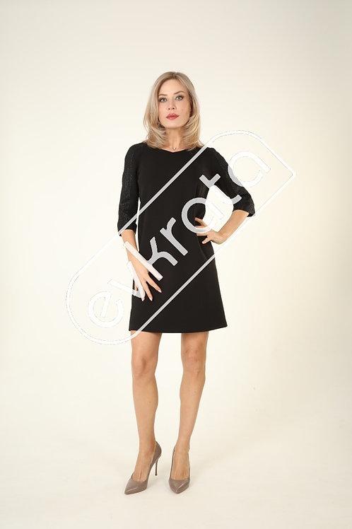 Платье женское W0-2452