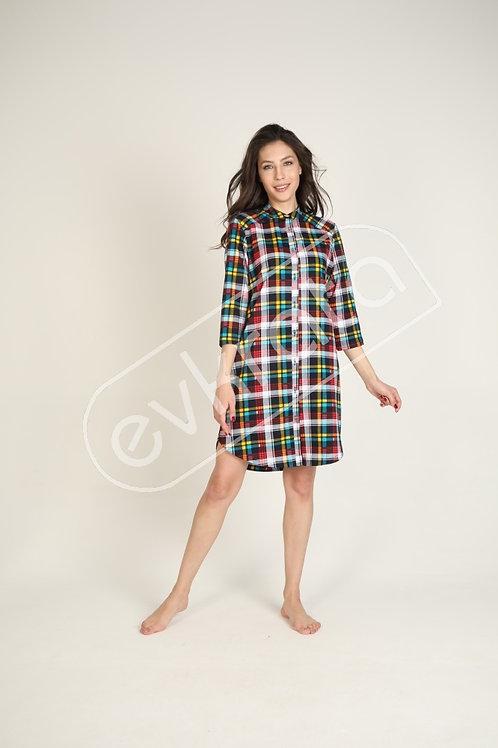 Платье женское W4-2477