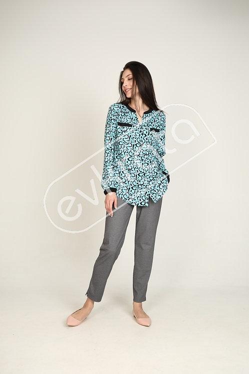 Блуза женская W13-2471