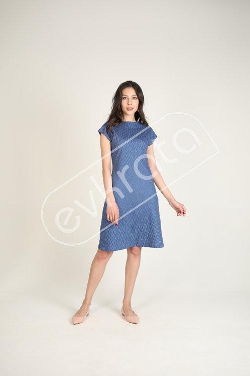 Платье женское W0-2492