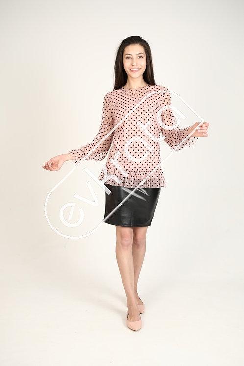 Блуза женская W7-2463