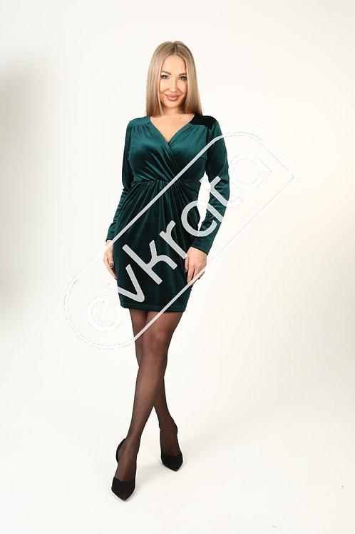 Платье женское W0-2433