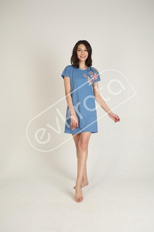 Платье женское W4-2489