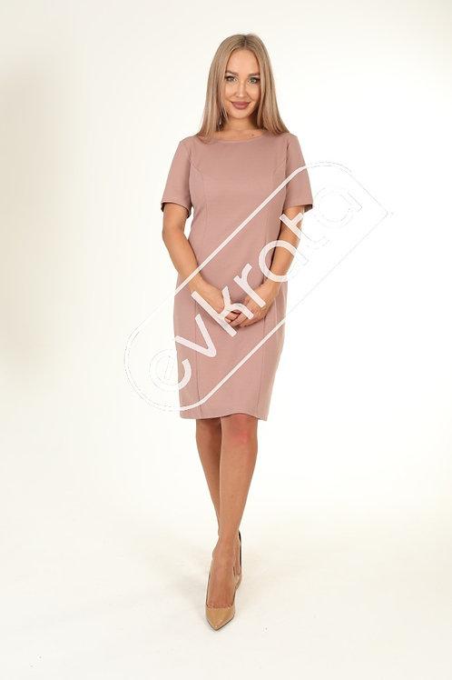 Платье женское W10-2409