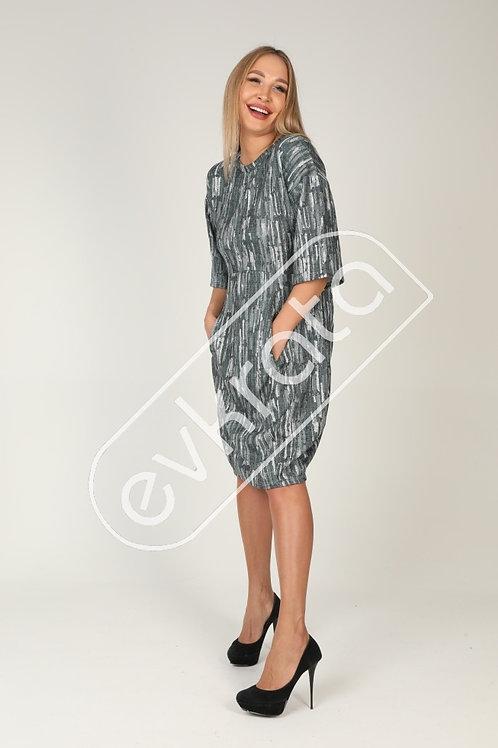 Платье женское W10-2234
