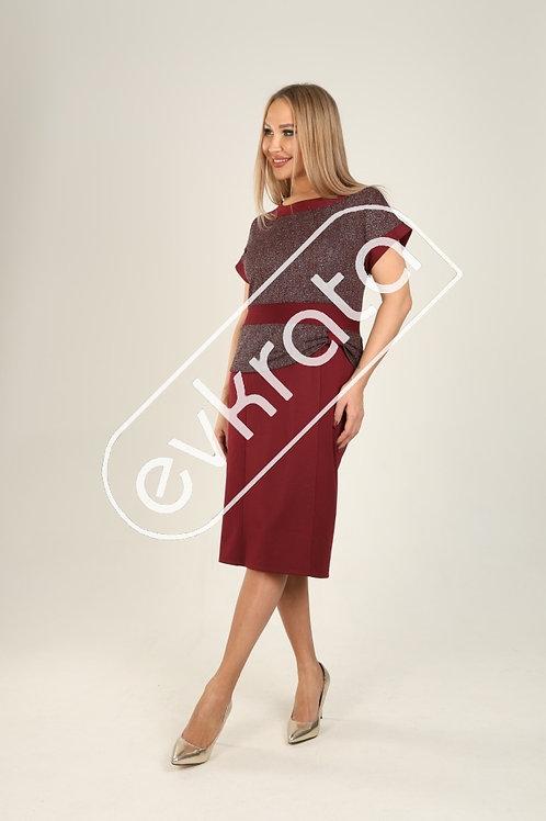 Платье женское W0-2440