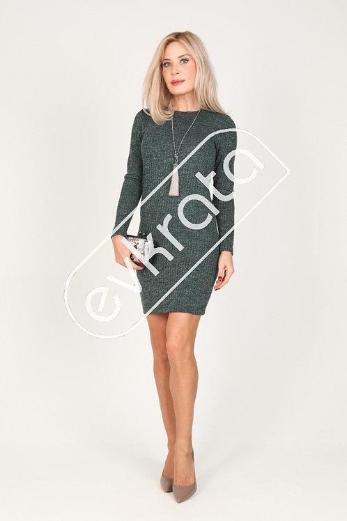 Платье женское W10-2326