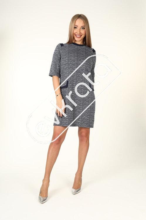 Платье женское W10-2429