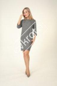 Платье женское W10-2449