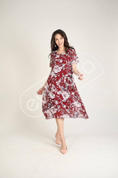 Платье женское W11-2482