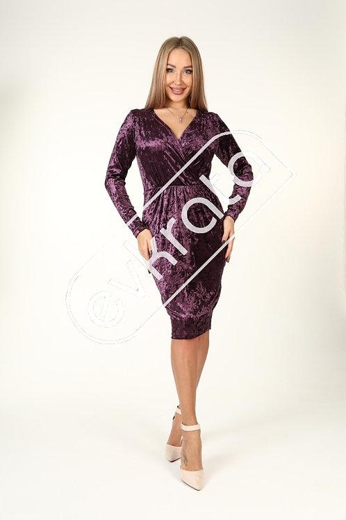 Платье женское W0-2434