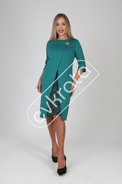 Платье женское W10-2327