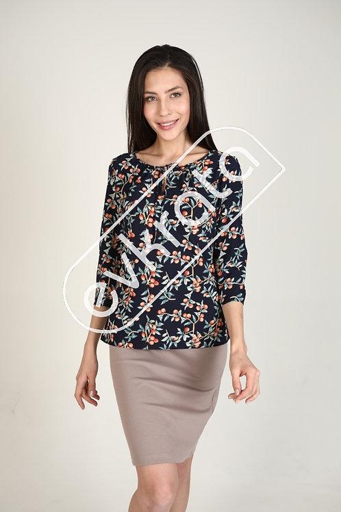 Блуза женская W11-2466