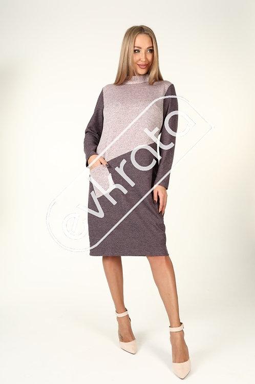 Платье женское W10-2427