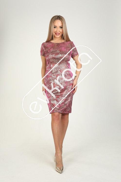 Платье женское W0-2430
