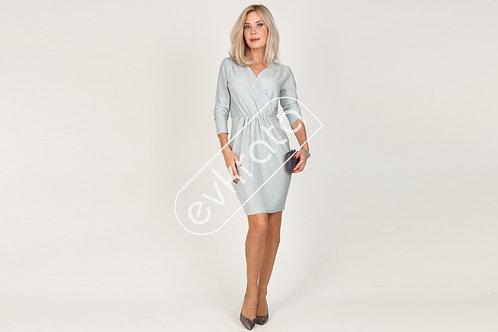 Платье женское W0-2332