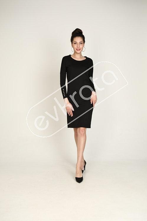 Платье женское W10-2476