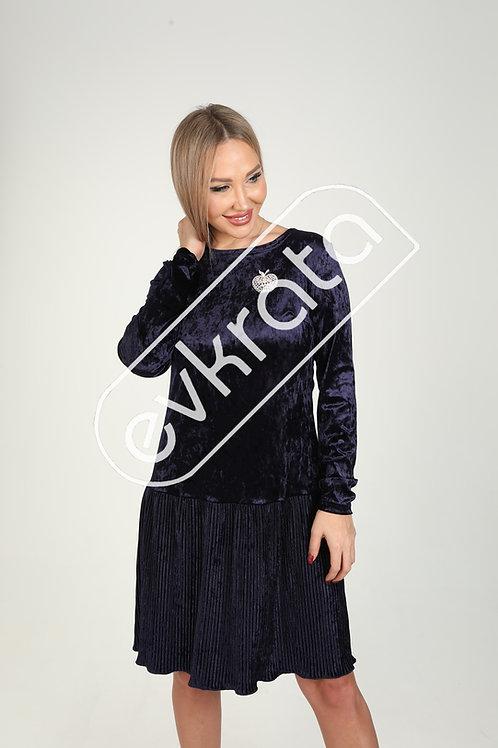 Платье женское W0-2442