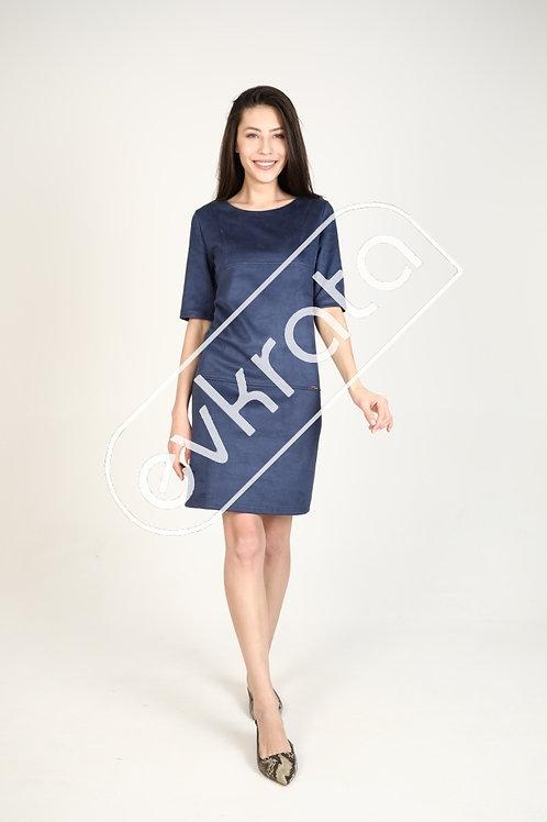 Платье женское W15-2252