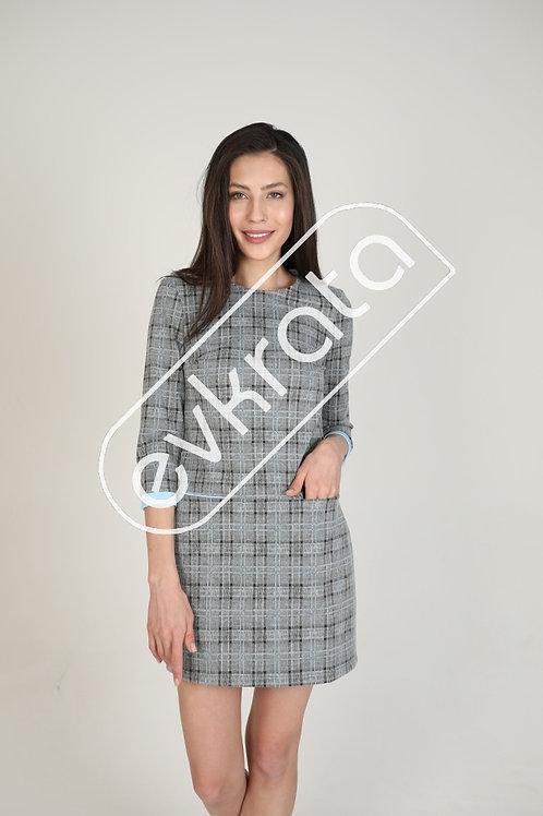 Платье женское W0-2455