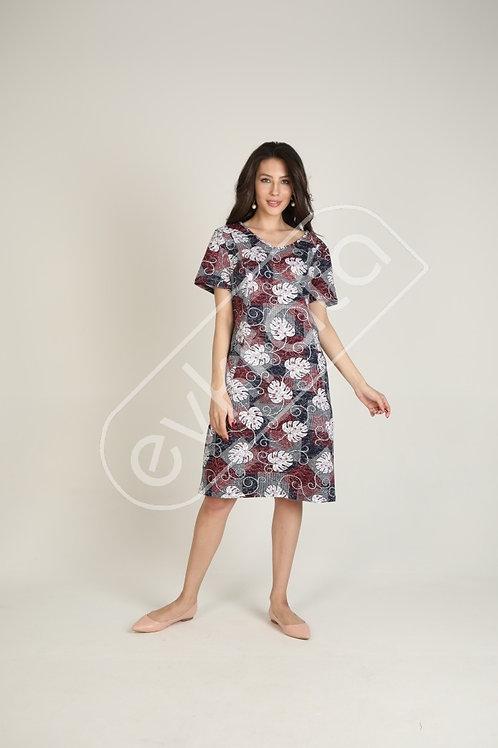 Платье женское W4-2493
