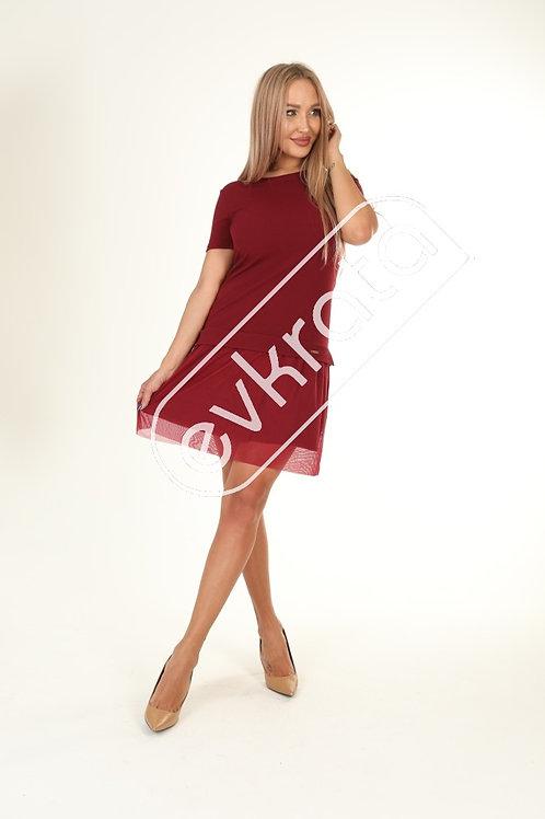Платье женское W10-2405