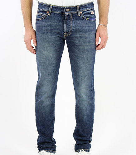 "ROY ROGER'S Jeans "" six pocket """