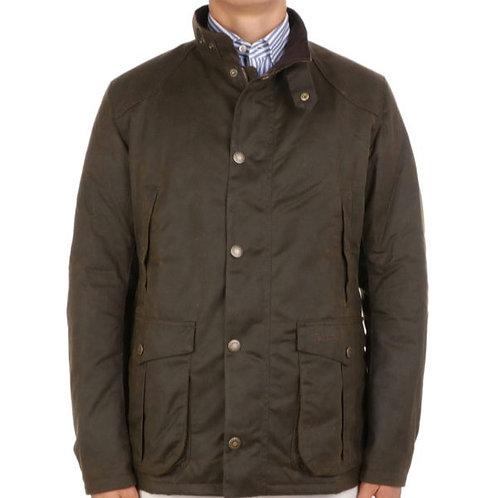 BARBOUR Field jacket cerata
