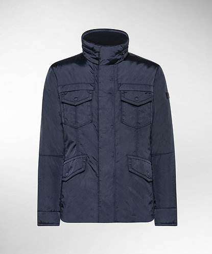 PEUTEREY Field Jacket in nylon