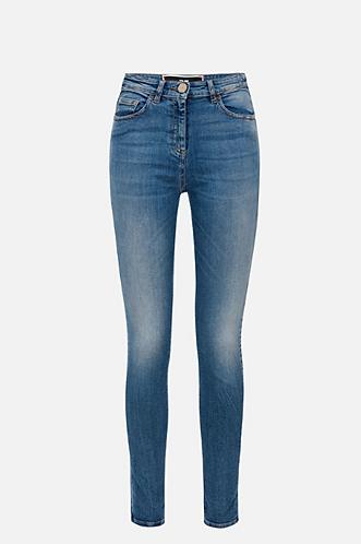 ELISABETTA FRANCHI Jeans skinny