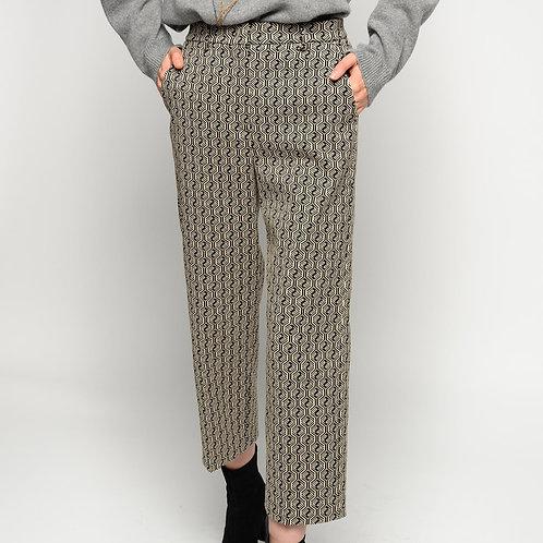 PINKO Pantalone jacquard