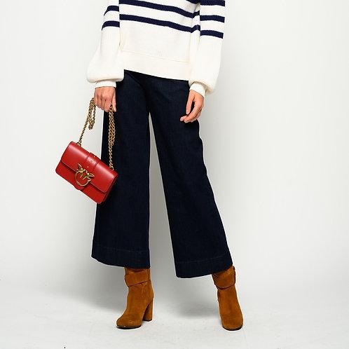 PINKO Jeans a palazzo slim
