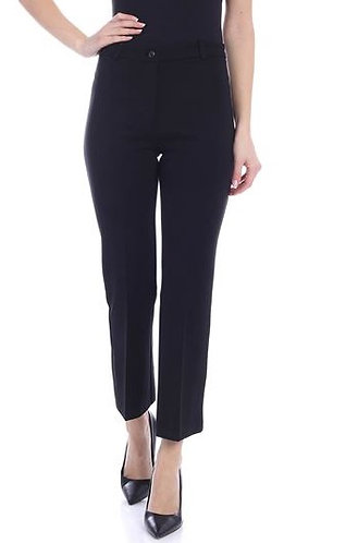 PINKO Pantalone cropped flared